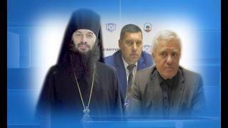 Министр спорта под защитой влиятельных жителей области, спортсменов и священнослужителей