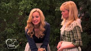 Liv gets jealous when Maddie and Karen take part in a mother-daught...