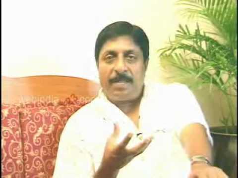 interview- Sreenivasan, actor, director, script writer, malayalam part2.mp4