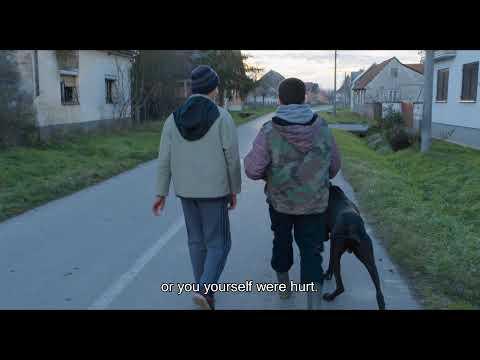 Untitled - Trailer