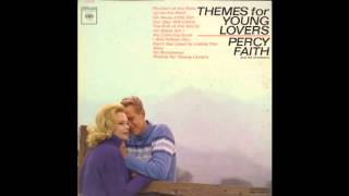 Go Away Little Girl - Percy Faith