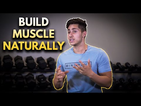 Fundamental Nutrition Tips For Building Muscle (Free Hardgainer Guide)