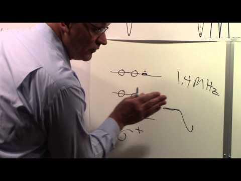 Part I: Optically Pumped Magnetometer Sensitivity and  Helium-4 Energy Levels