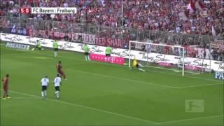Bayern München Trailer - Eine Neue Ära 2011/12 (HD)