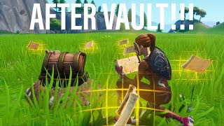Get *VAULTED* BURIED TREASURE MAPS on YOUR ISLAND in Fortnite Creative!! After Vault Xbox/Ps4/Pc