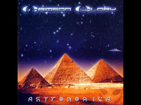 Crimson Glory - Edge of Forever