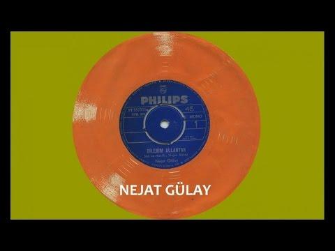Nejat Gülay - Dilerim Allahtan (Official Audio)