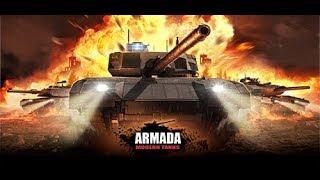 Armada Modern Tanks - Gameplay PVP (PC)(Free Game)