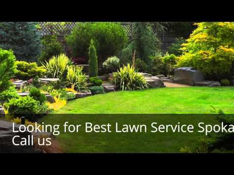 Best Lawn Service Spokane WA