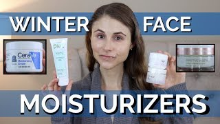 Face moisturizer for winter (dry, oily, mature, sensitive, combination skin)| Dr Dray