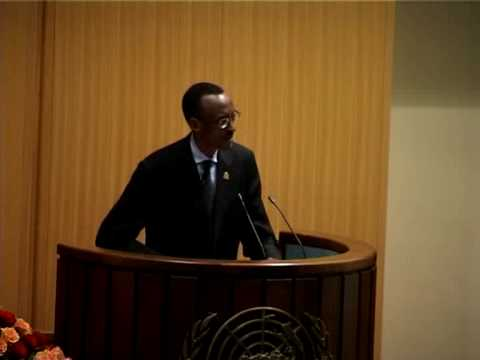 Rwanda: President Kagame The Assembly of The African Union Addis Ababa, Ethiopia.mp4