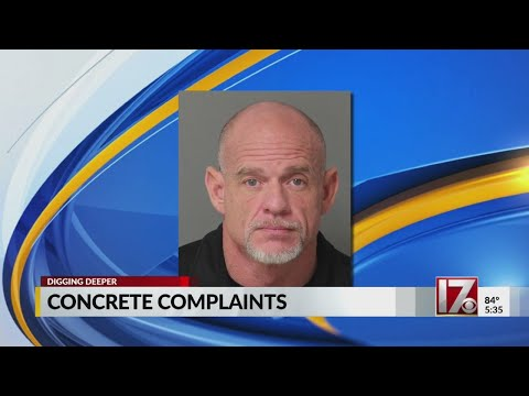 Wake County contractor accused of not completing work appears in court