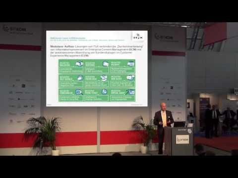 Multichannel Capture & BPM Automation: Verbindung von Content, Ressource, Device und Prozess