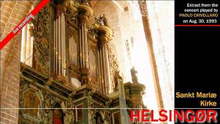 GEORG BÖHM - Praeludium (Fuge und Postludium) g-Moll