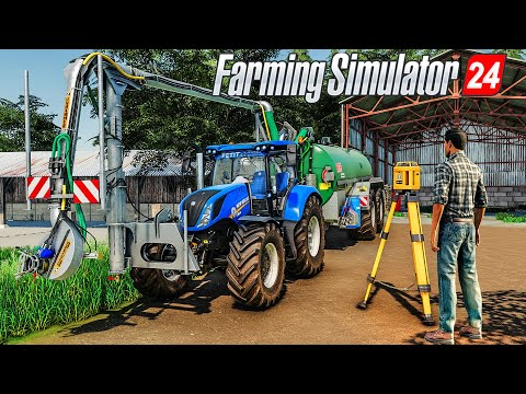Top 6 Requests for Farming Simulator 22 Part 2