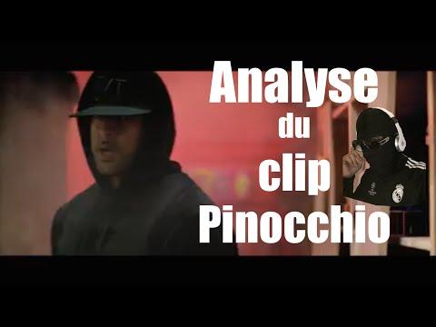Booba - Pinocchio feat. Damso & Gato ANALYSE DU CLIP PREMIÈRE ÉCOUTE