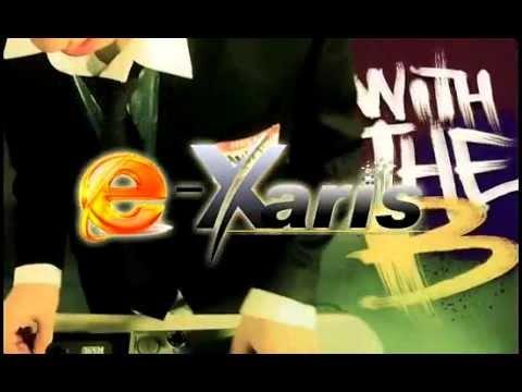 E-XARIS INTRO Oficial de www.e-xaris.com