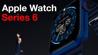 Apple Watch Series 6 - The Most Interesting Leaks and Rumors!