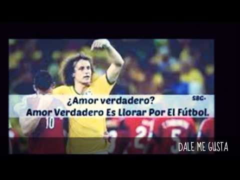 Imagenes De Amor Al Futbol Frases Motivacion