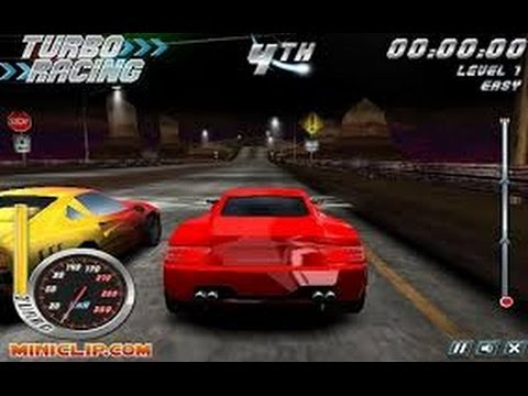 Turbo Racing 3 Gameplay Miniclip 3d Racing Game Youtube