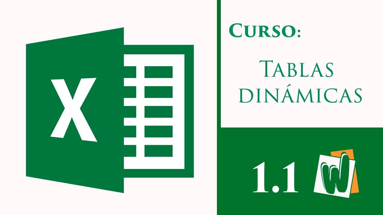 Excel 2016 que es una tabla din mica y para que sirve - Para que sirve una vaporeta ...