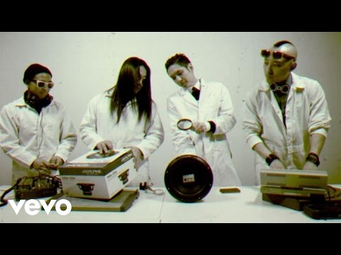 Far East Movement - What Do Batman, A Lawyer, And The Queens Guard Have In Common?