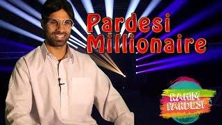 Pardesi On Millionaire | Rahim Pardesi