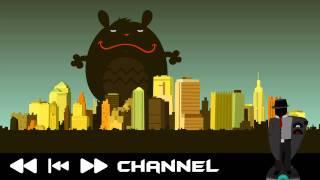 Vodex - Slapback (Clip) [HD]