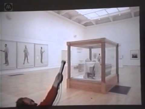 Gavin Turk - Artist Talk