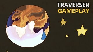 Traverser (Gameplay)