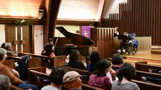 Piano Solo: Longing for Spring Wind