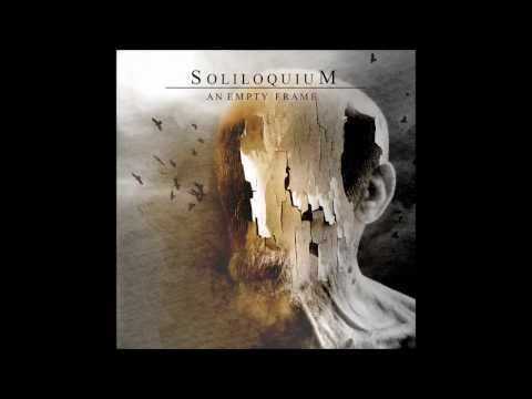 Soliloquium - An Empty Frame, full album (progressive death/doom metal, 2016, Sweden)