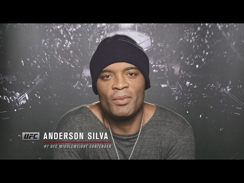 Ufc 208 The Matchup Anderson Silva Vs Derek Brunson Youtube