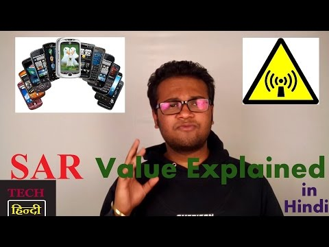 What Is Sar Value? Explained In Hindi