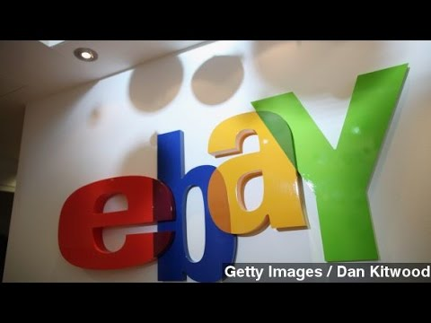 The Thinking Behind eBay Splitting With PayPal