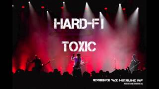 Watch HardFi Toxic video