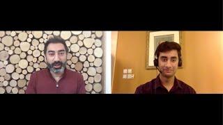 Get to know your professor: Imran Rasul