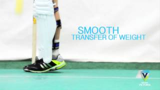 Learn How to Play Back Foot Shots - Cricket Batting Tips