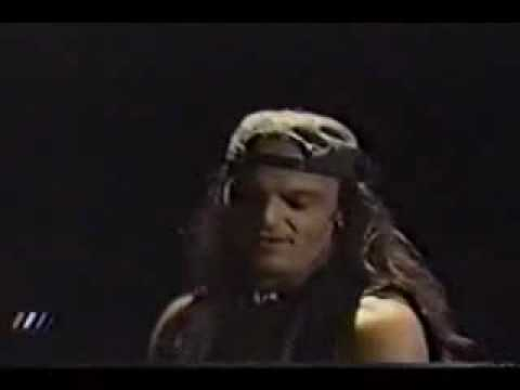 Scorpions Six String Sting Live In Chile 1994