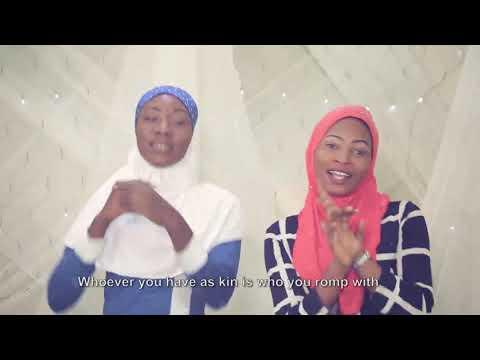 Agbega - Latest Islamic music Video by Alh. Abdullateef Kehinde Oriyomi