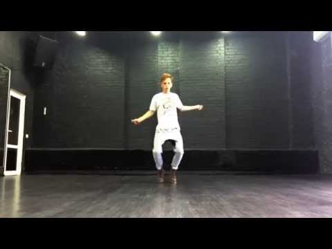 Tinashe feat. Honey Cocaine - Boss choreography by Oleg Kasynets