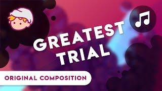 Greatest Trial - Heyitsjosh Original Music