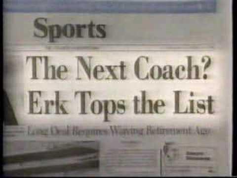 1988 Erk Interview