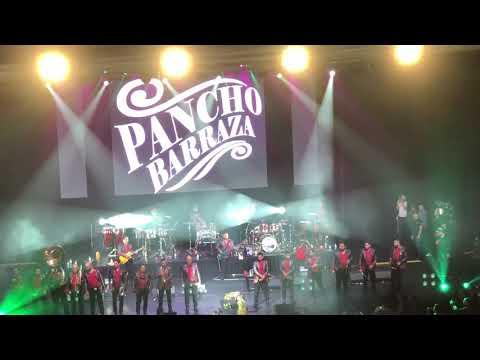Pancho Barraza En El Rosemont Theater de Chicago IL 4-28-18
