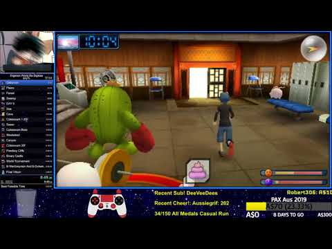 Digimon World Re:Digitize - Any% Speedrun In 2:58:41 (Current World Record)