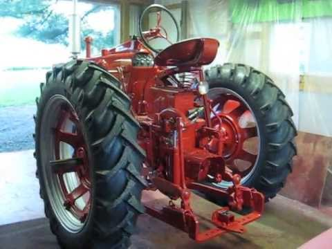 Pulling Tractors For Sale >> Farmall 300 - YouTube