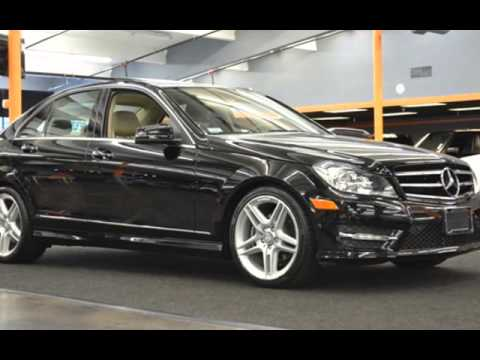 2012 mercedes benz c300 luxury 4matic amg wheels sport pkg for Mercedes benz amg rims for sale