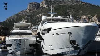 Monaco Yacht Show 2018 HD