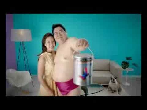 Nippon Paint Odour-less Premium All-In-One | TVC