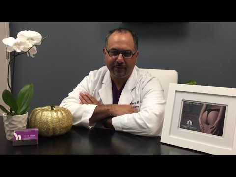 Is fall the best time for plastic surgery? | Dr. Nasir Board Certified Plastic Surgeon